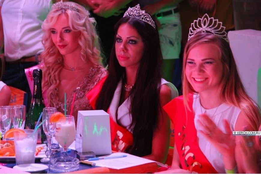 Победительницей конкурса «Мисс бикини Крым-Россия» стала 19-летняя красавица из Курска (ФОТО) (фото) - фото 6