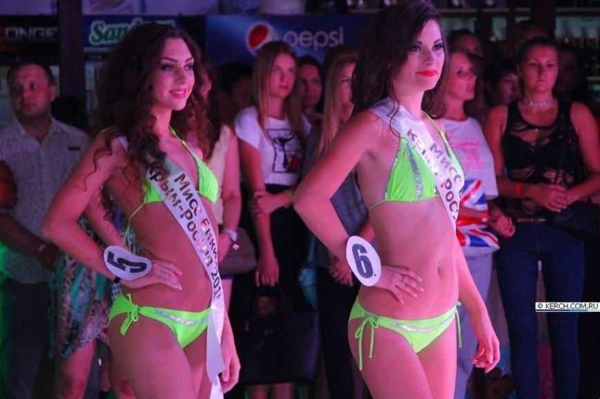 Победительницей конкурса «Мисс бикини Крым-Россия» стала 19-летняя красавица из Курска (ФОТО) (фото) - фото 4