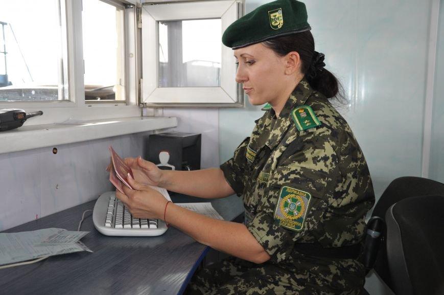 Жителей города и района приглашают на военную службу, фото-1