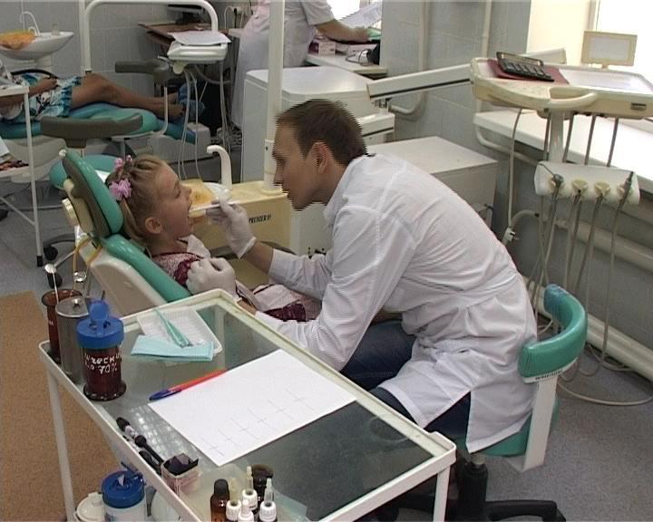 В детской стоматологии Армавира прошел День здоровья (фото) - фото 1
