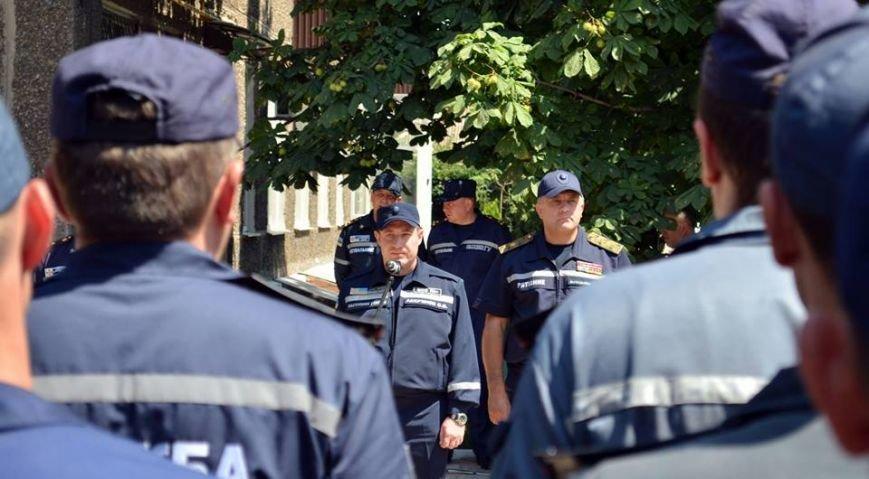 Мариупольским спасателям подарили немецкое оборудование (ФОТО), фото-3