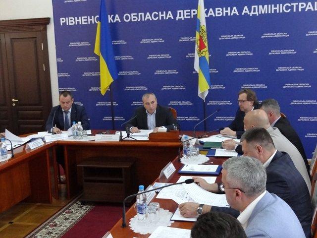 На Рівненщину вдалося залучити 144 мільйони гривень державних коштів (фото) - фото 2