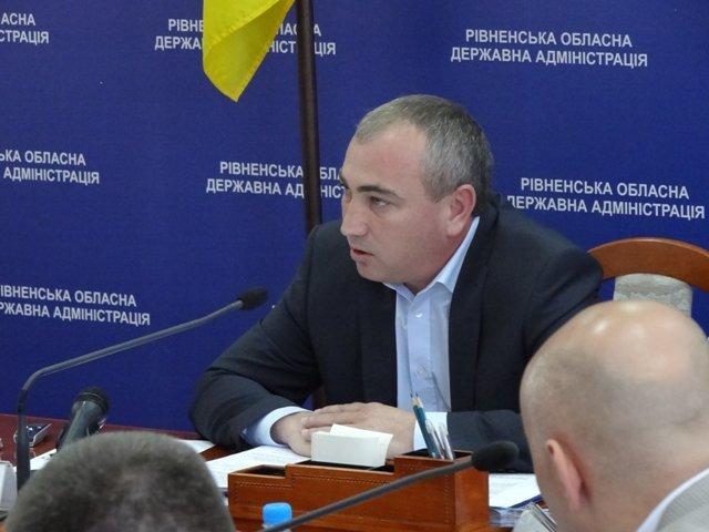 На Рівненщину вдалося залучити 144 мільйони гривень державних коштів (фото) - фото 1