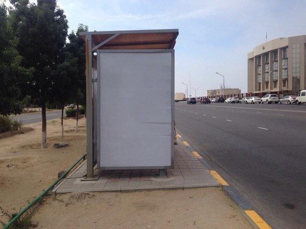 Исправление нарушений законодательства о рекламе в Актау (фото) - фото 1