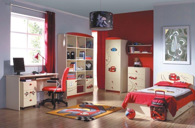 Готовим комнату для первоклашки (фото) - фото 1