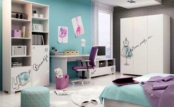 Готовим комнату для первоклашки (фото) - фото 2