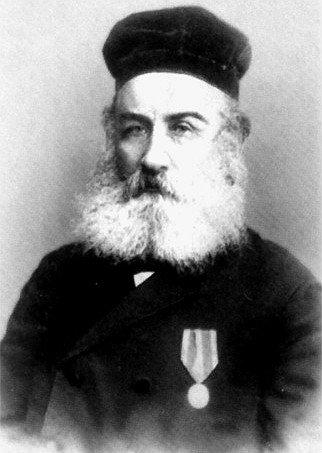 Отец писателя С. Я. Маршака – родом из Кременчуга (фото) - фото 3