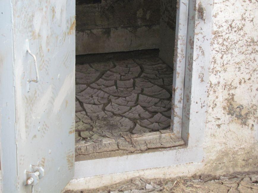 Були порослі, стали лінії оборони Маріуполя. Фоторепортаж (фото) - фото 14