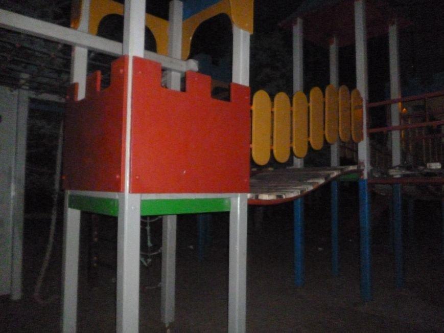 площадка вилкула (фото) - фото 1