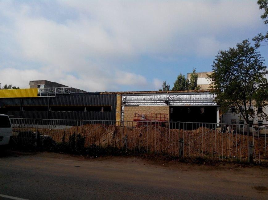 Новый «Дионис» в Новополоцке (фото) - фото 1