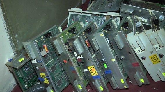 В Киеве закрыли казино, занимавшее бомбоубежище (ФОТО) (фото) - фото 1