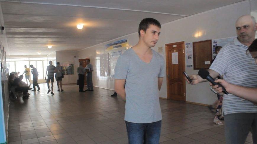 В Днепродзержинском государственном техническом университете близится к завершению вступительная кампания (фото) - фото 5