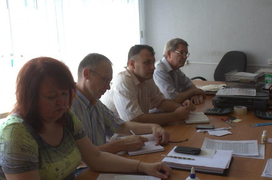 В Днепродзержинском государственном техническом университете близится к завершению вступительная кампания (фото) - фото 2