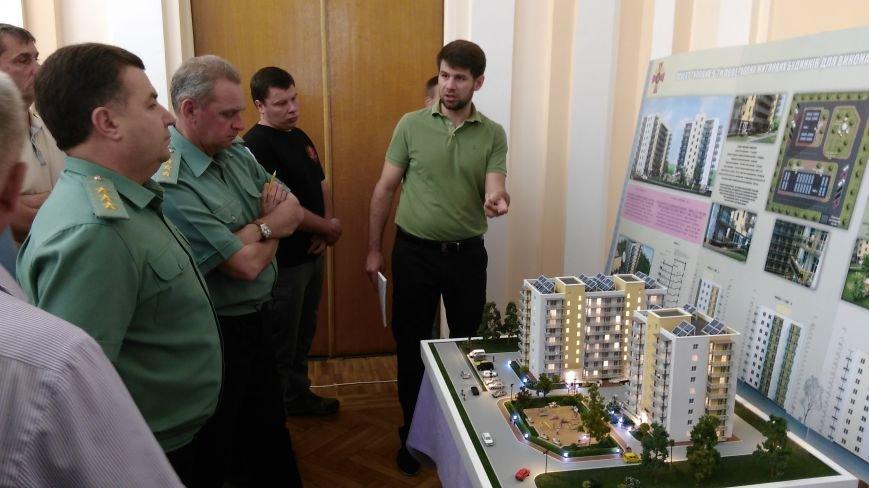 27 липня Петро Порошенко зустрівся з «Волонтерським десантом» Міністерства оборони України (ФОТО), фото-2