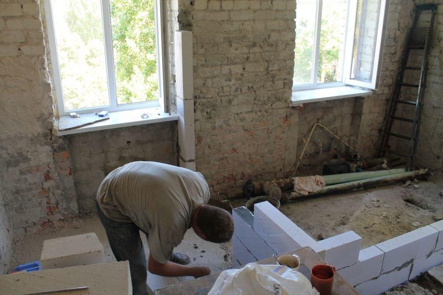 Реанимация в Артемовске будет создана в трехмесячный срок, фото-2