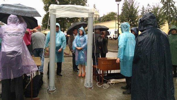 Сотні львів'ян прийшли вшанувати пам'ять Андрея Шептицького (ФОТО), фото-2