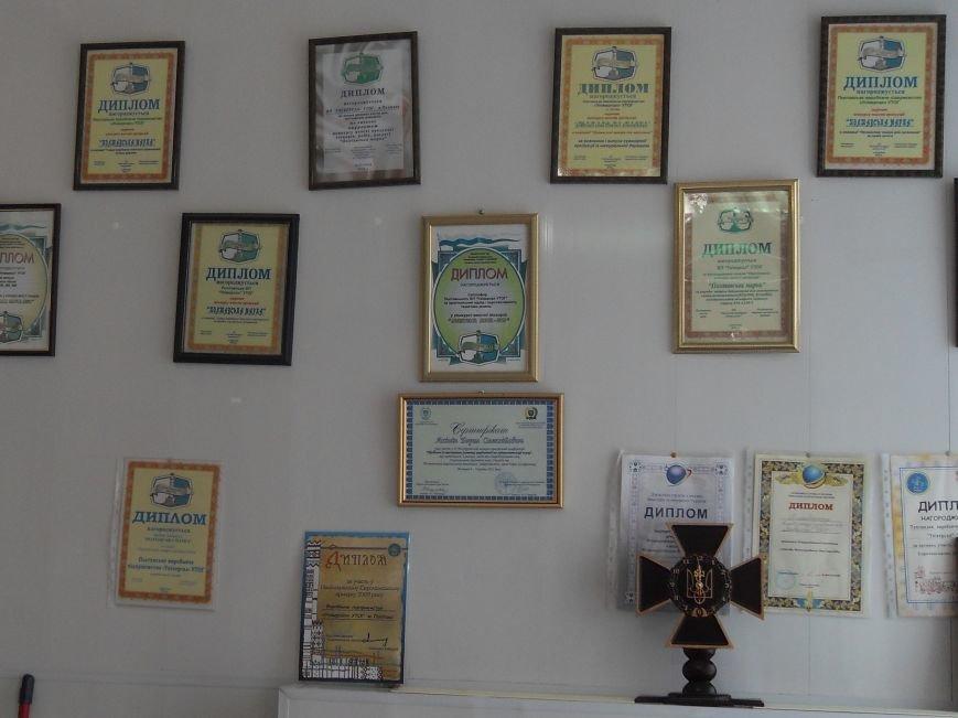 Екс-міністр відвідав унікальне підприємство у Полтаві (фото) - фото 5