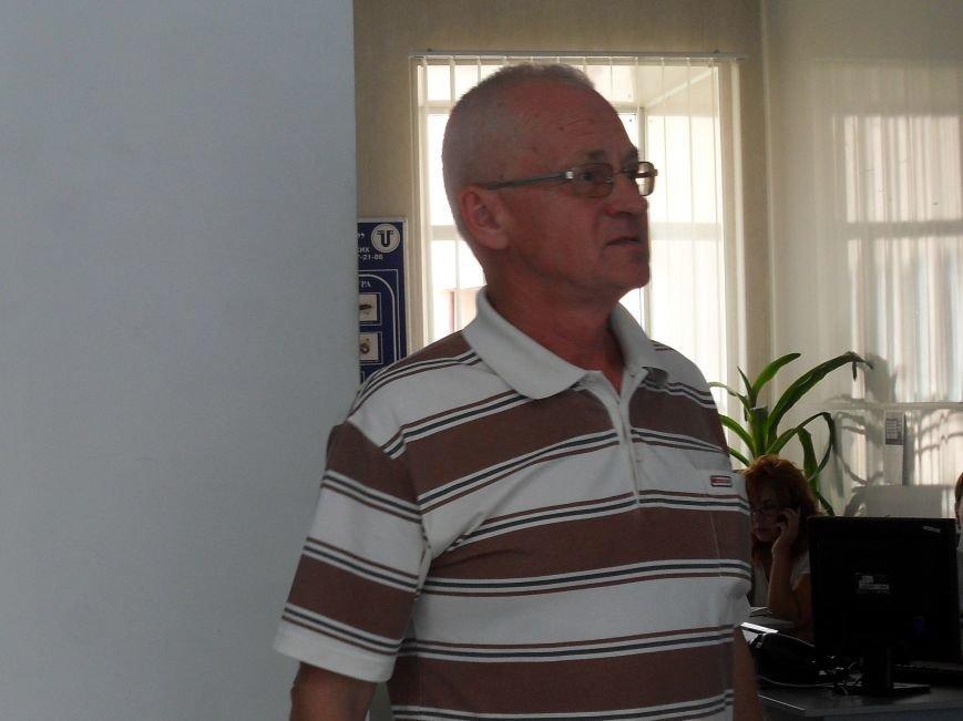 Екс-міністр відвідав унікальне підприємство у Полтаві (фото) - фото 3