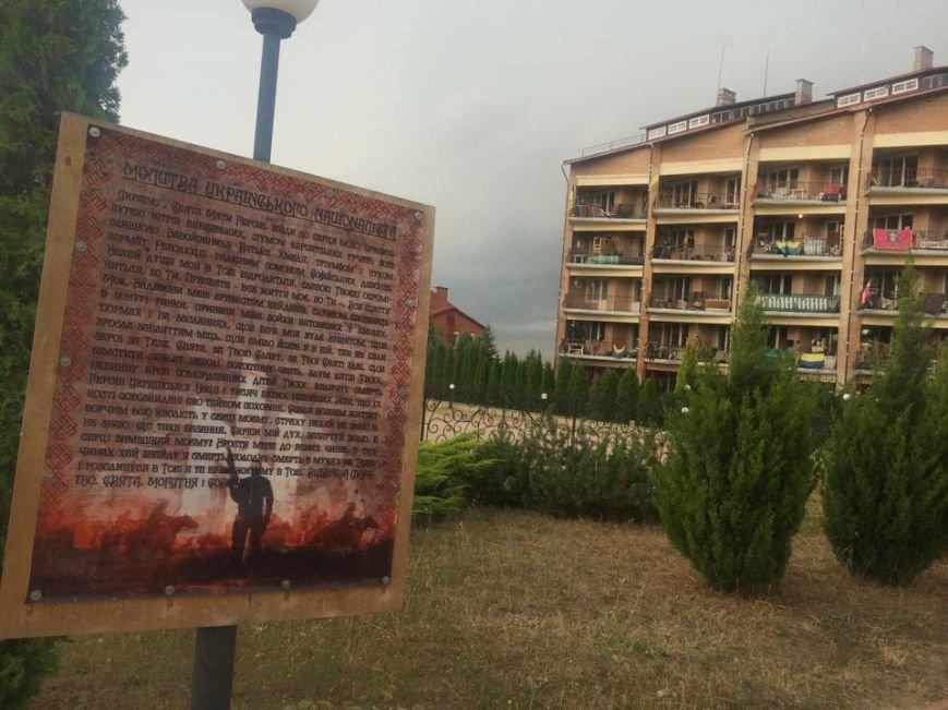 «Азовцы» показали, как они обжились на двух базах под Мариуполем (ФОТО+ВИДЕО), фото-3