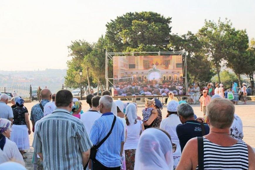 Севастополь с размахом отпраздновал 1000-летие памяти крестителя Руси (ФОТО, ВИДЕО), фото-7