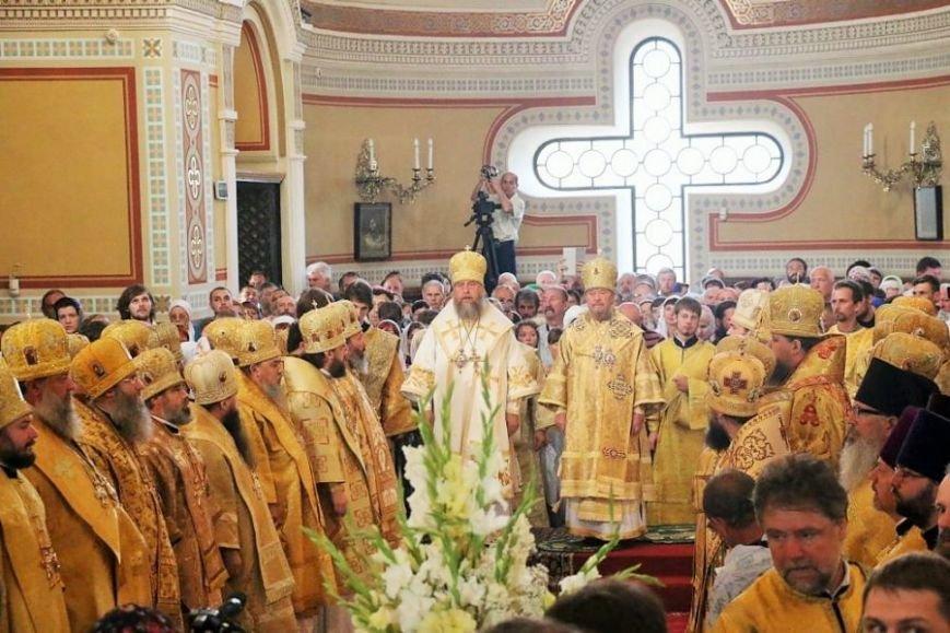 Севастополь с размахом отпраздновал 1000-летие памяти крестителя Руси (ФОТО, ВИДЕО), фото-6