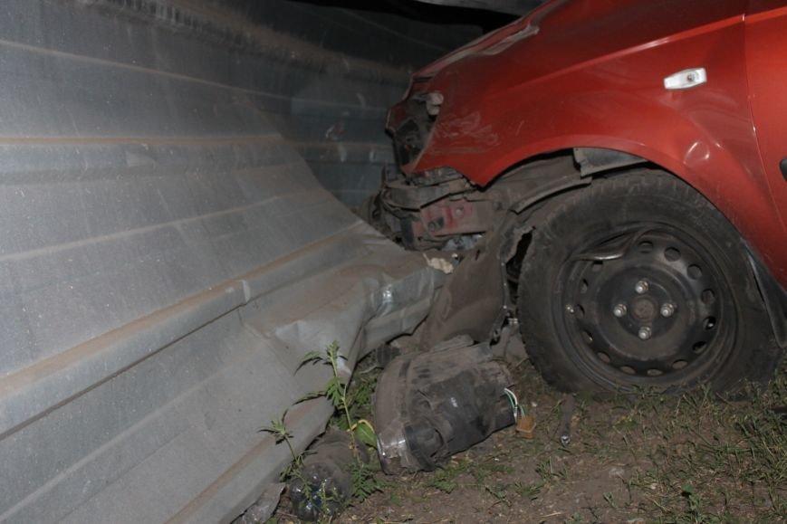 Смертельное ДТП в Кривом Роге: «Hyundai Getz»  на пешеходном переходе насмерть сбил мужчину (ФОТО 18+), фото-14