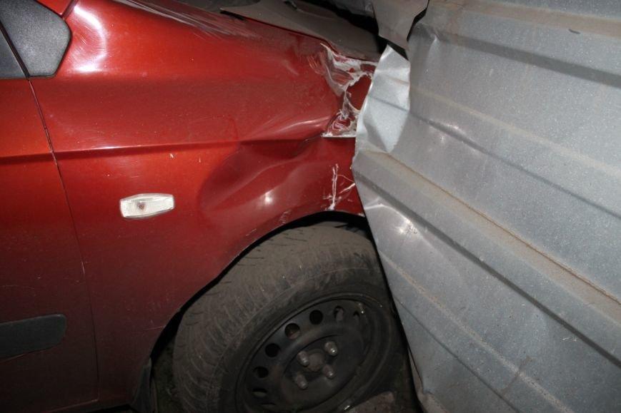 Смертельное ДТП в Кривом Роге: «Hyundai Getz»  на пешеходном переходе насмерть сбил мужчину (ФОТО 18+), фото-8