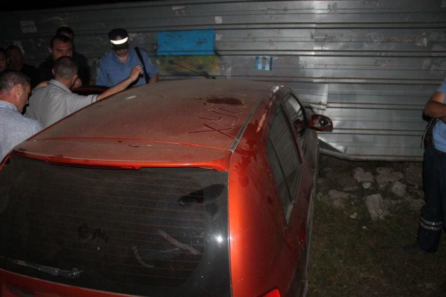 Смертельное ДТП в Кривом Роге: «Hyundai Getz»  на пешеходном переходе насмерть сбил мужчину (ФОТО 18+), фото-10