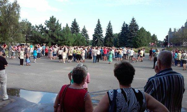 Авдеевцам предложили написать письмо-обращение Президенту Украины (ФОТО), фото-1