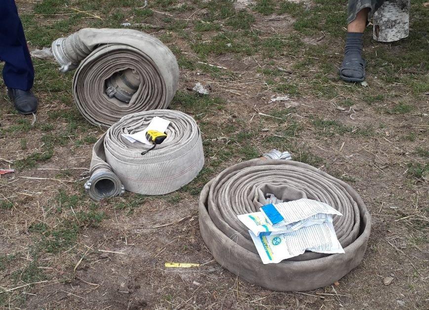 На Житомирщині СБУ продовжує припиняти факти незаконного видобутку бурштину (фото) - фото 1
