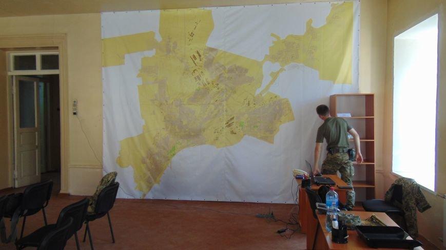 Работника Азовстали военные не пропустили на работу и сделали вынужденным прогульщиком (ФОТО) (фото) - фото 5