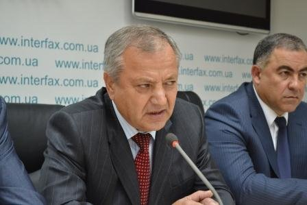 Хотлубей заявил в Киеве, что Мариуполь готов к выборам и поддержал создание новой партии (фото) - фото 1