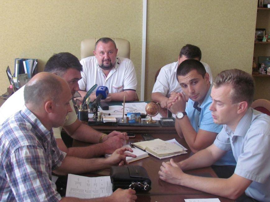 Все работы по восстановлению «Восточного» пообещали завершать до 15 сентября (ФОТО), фото-3