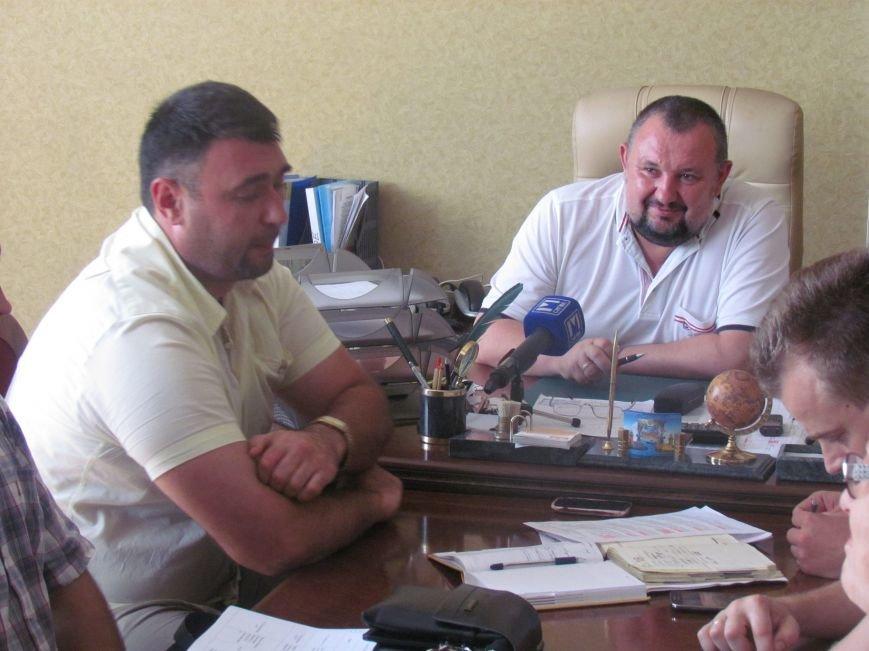 Все работы по восстановлению «Восточного» пообещали завершать до 15 сентября (ФОТО), фото-1