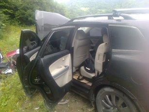 На Львівщині сталася жахлива аварія: одна людина загинула, ще троє — госпіталізовані (ФОТО) (фото) - фото 2