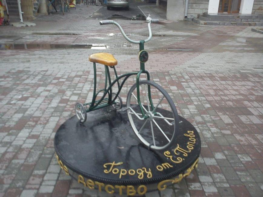 В Бердянске исчез еще один коммунистический символ (фото) - фото 1