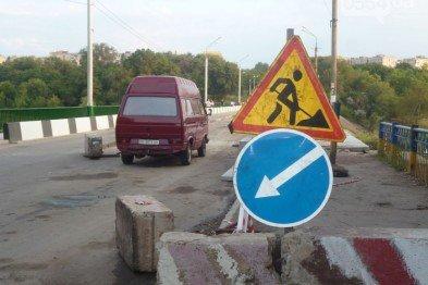В Кривом Роге: горожанам отключили  газ и воду, сбили  велосипедистов, а тендер на ремонт моста №7 провели с серьезными нарушениями закона, фото-4