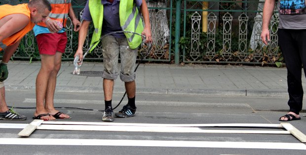 Сторожинецька мерія навела лад на вулицях міста (фото) - фото 6