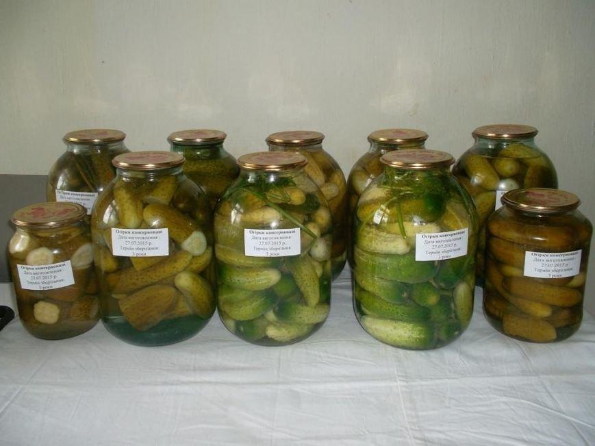 В установах виконання покарань області розпочато збір овочів (ФОТО) (фото) - фото 5