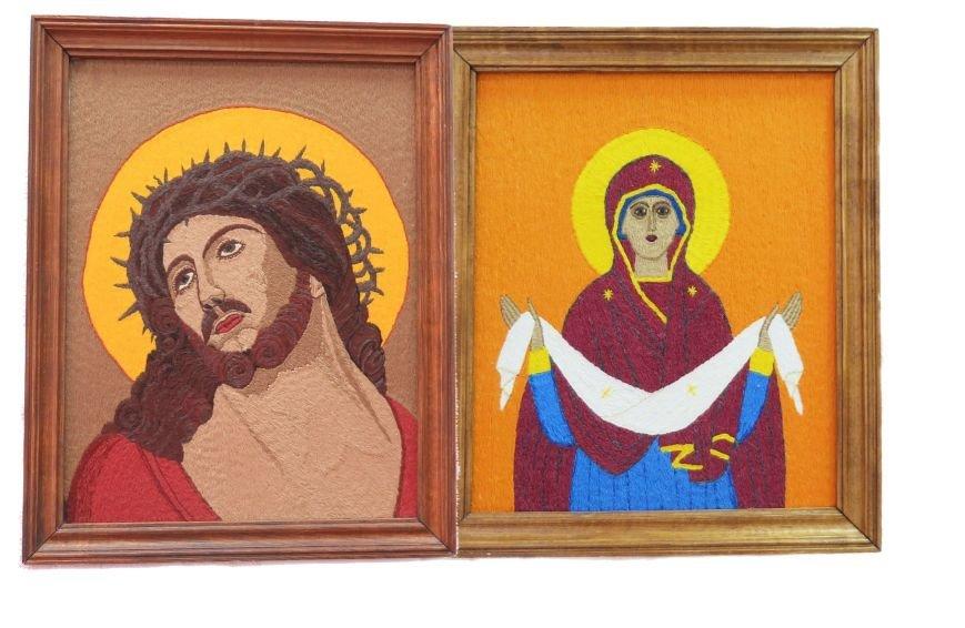 «…И лик святой нам душу греет» (фото) - фото 1