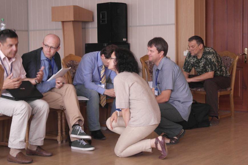 «Западно-донбасский форум «Восстановление через диалог»»: бурные обсуждения, конфликты и поиски выхода, фото-4