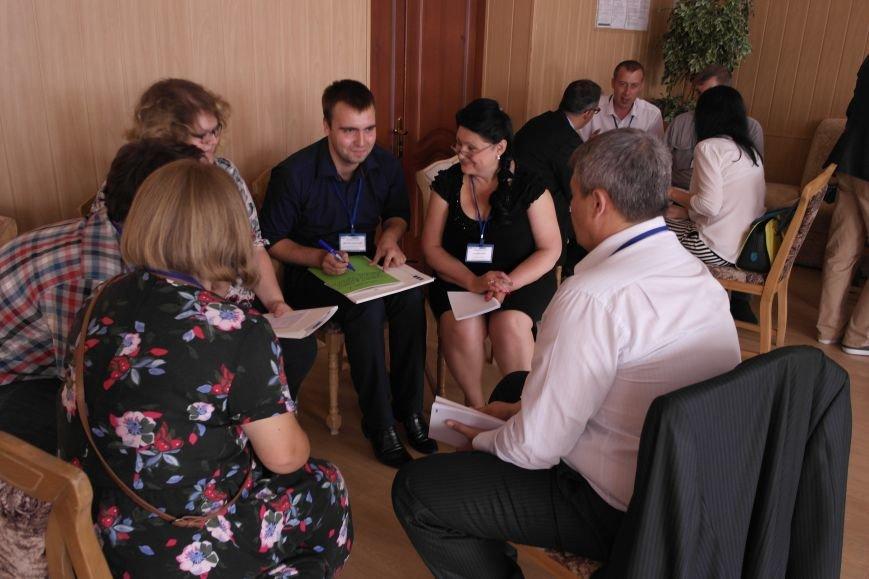 «Западно-донбасский форум «Восстановление через диалог»»: бурные обсуждения, конфликты и поиски выхода, фото-5