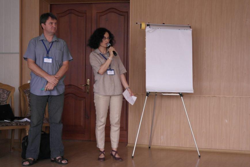 «Западно-донбасский форум «Восстановление через диалог»»: бурные обсуждения, конфликты и поиски выхода, фото-2