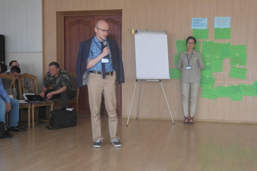 «Западно-донбасский форум «Восстановление через диалог»»: бурные обсуждения, конфликты и поиски выхода, фото-1