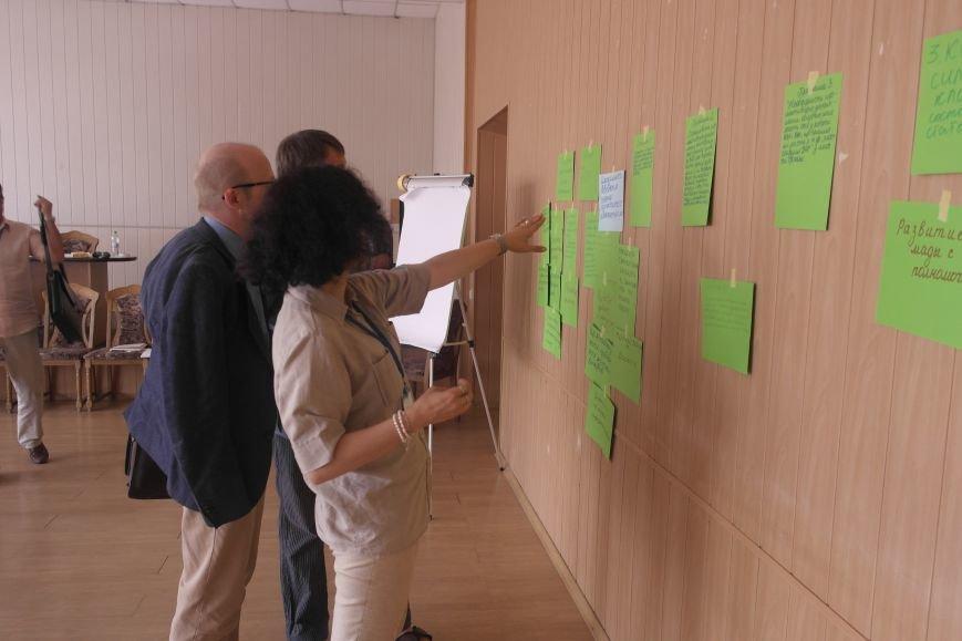 «Западно-донбасский форум «Восстановление через диалог»»: бурные обсуждения, конфликты и поиски выхода, фото-6