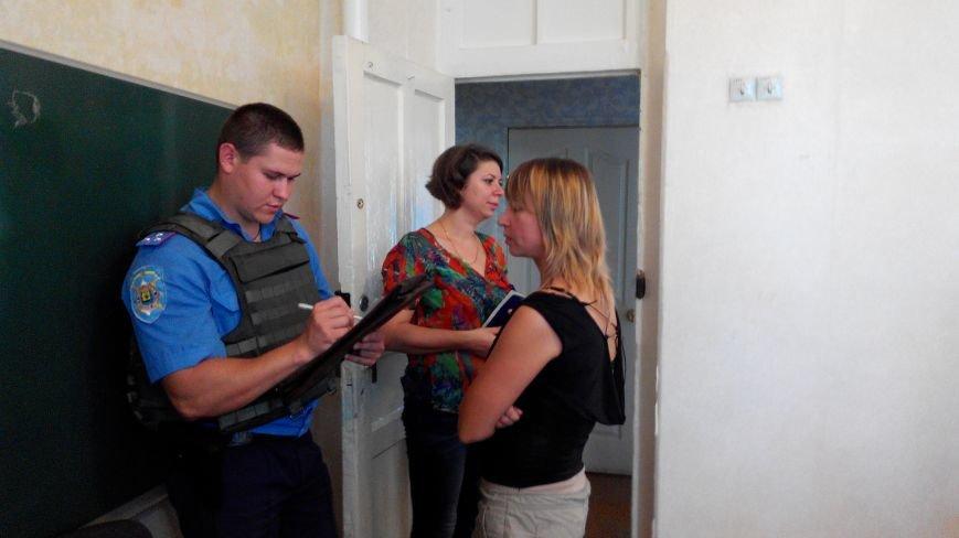 В Краматорском приюте разыскивали пропавшего подростка (ВИДЕО,ФОТО) (фото) - фото 5