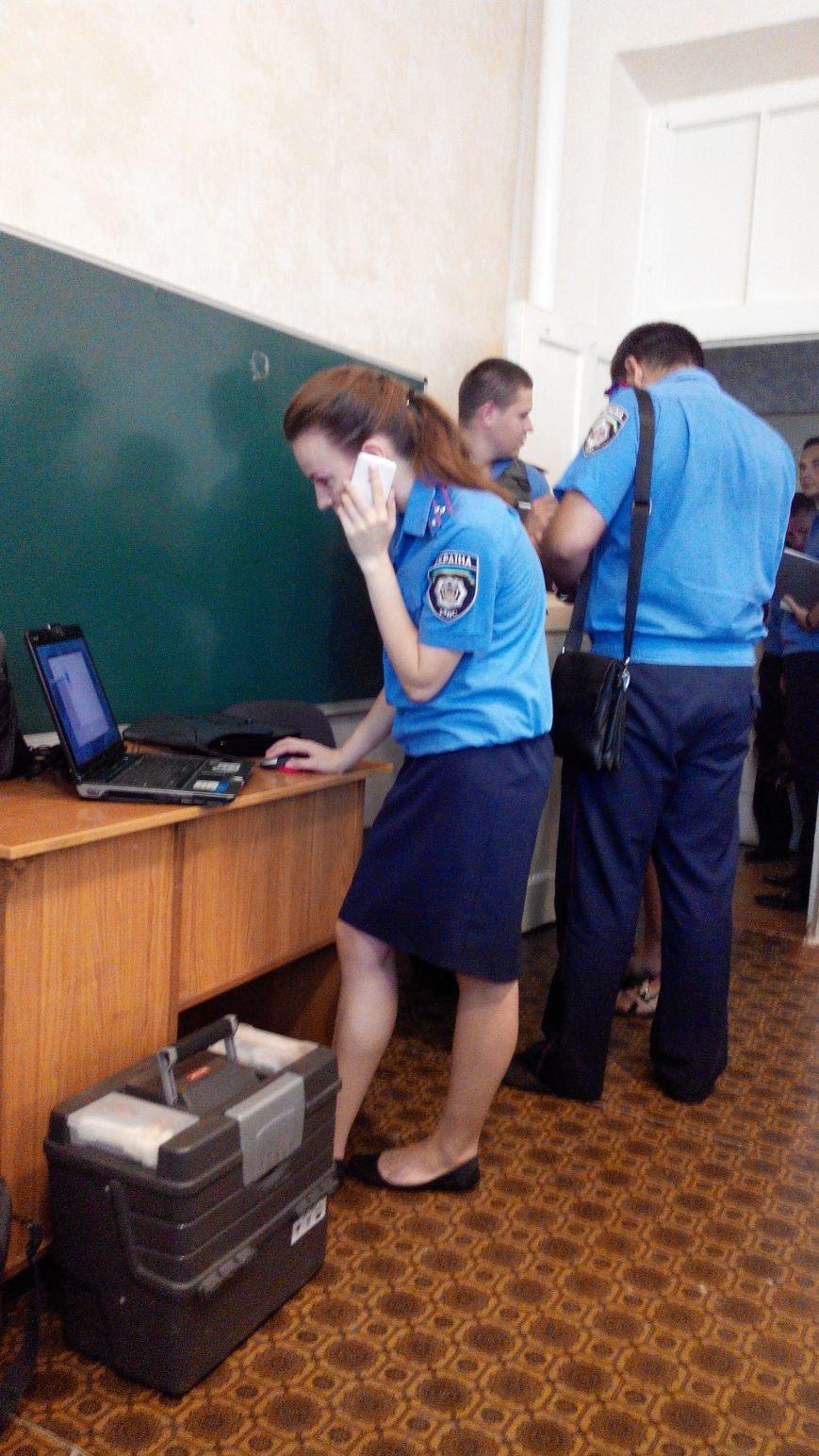 В Краматорском приюте разыскивали пропавшего подростка (ВИДЕО,ФОТО) (фото) - фото 4