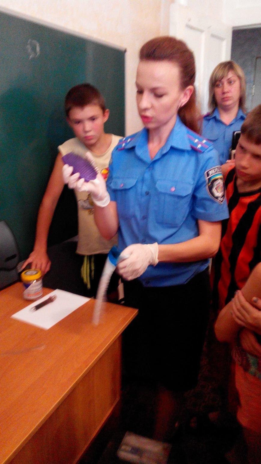 В Краматорском приюте разыскивали пропавшего подростка (ВИДЕО,ФОТО) (фото) - фото 8