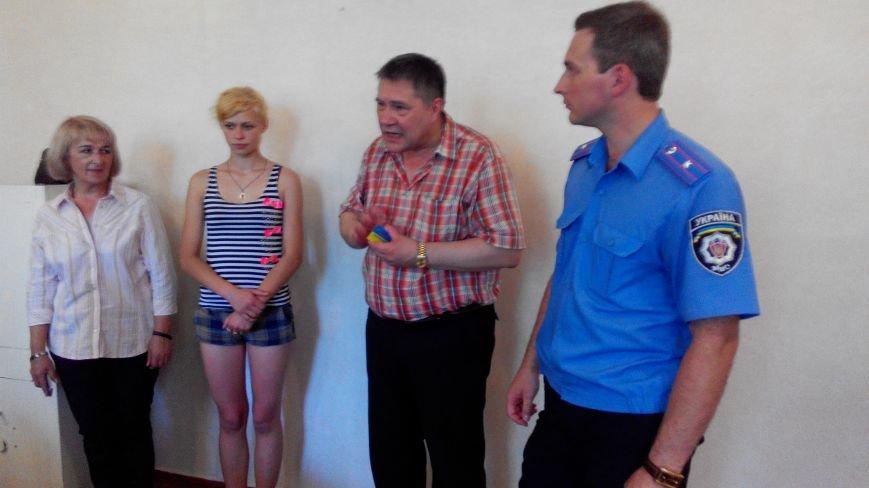 В Краматорском приюте разыскивали пропавшего подростка (ВИДЕО,ФОТО) (фото) - фото 9