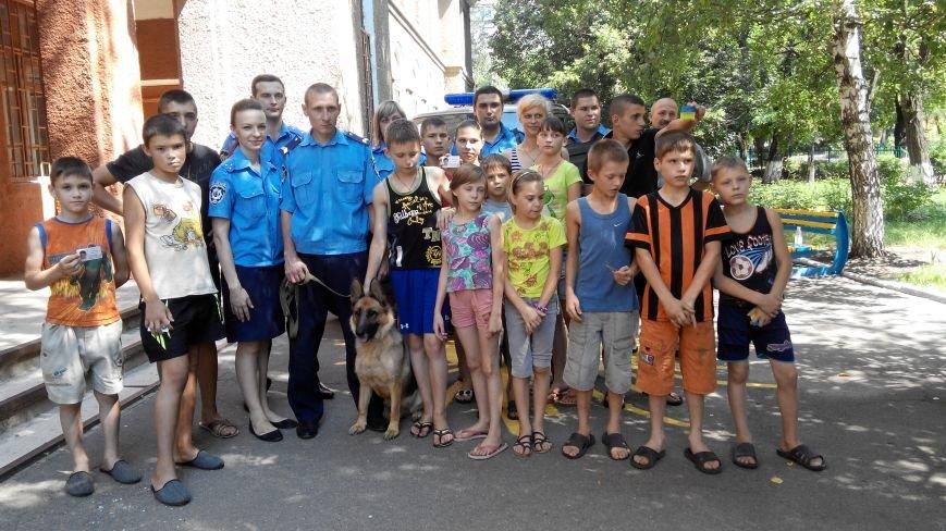 В Краматорском приюте разыскивали пропавшего подростка (ВИДЕО,ФОТО) (фото) - фото 13